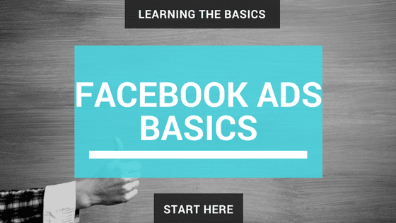 Facebook Ad Basics Course for Fitness Coaches
